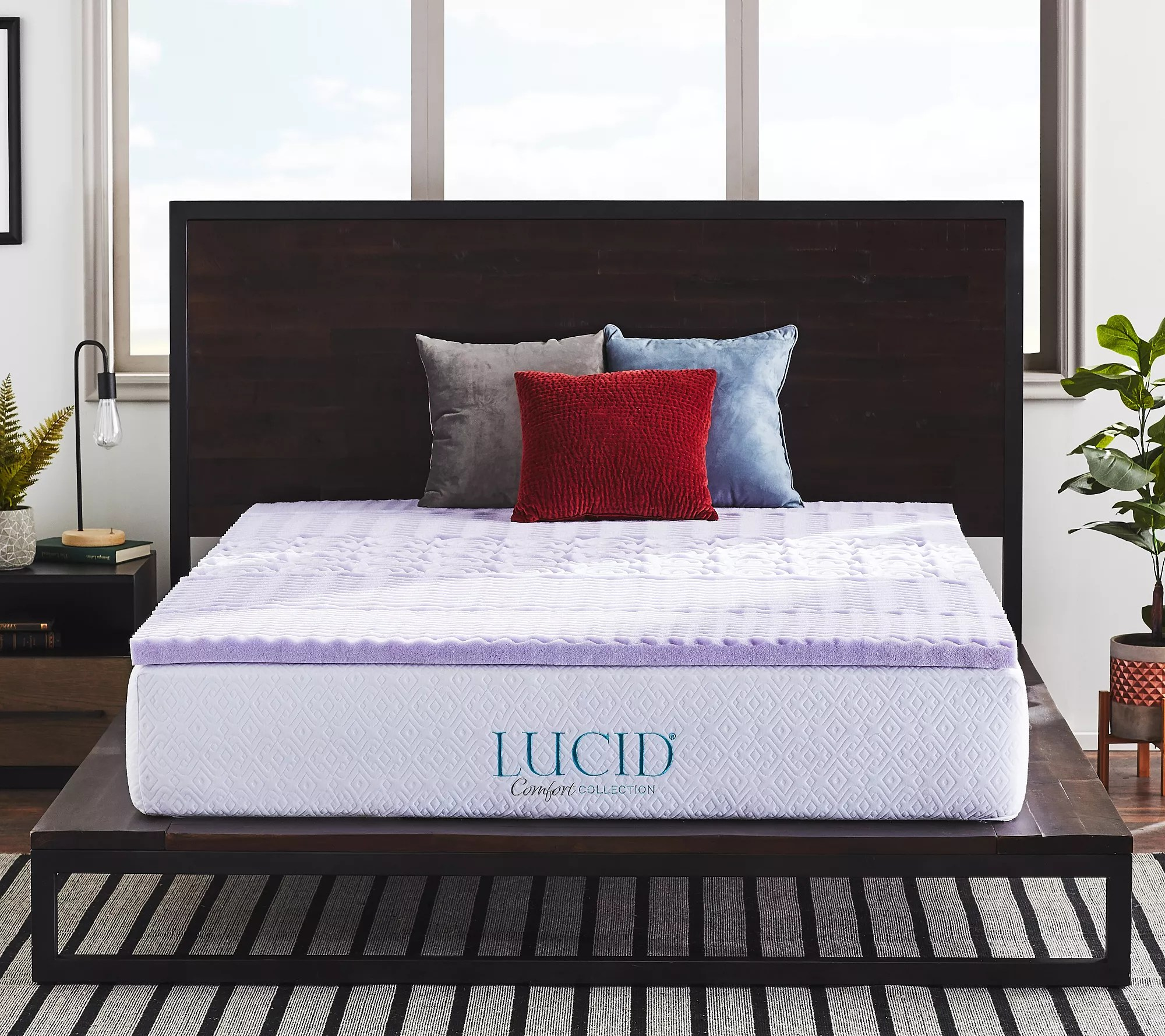 mattress pads toppers covers