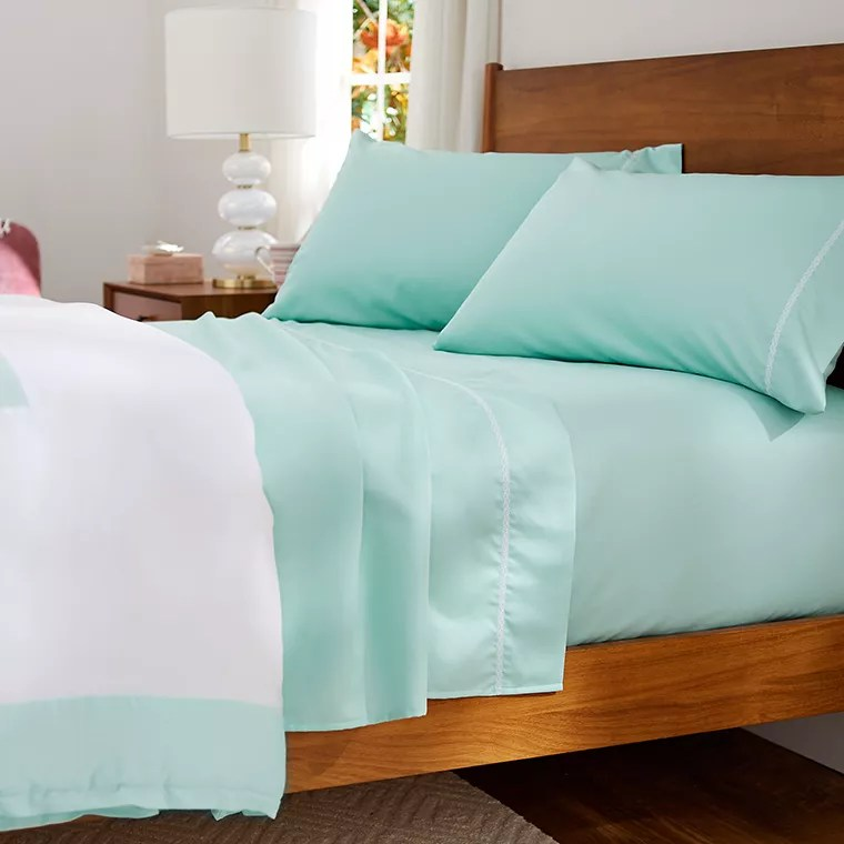 northern nights bedding and towels