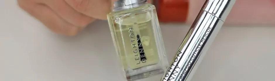 LEIGHTON DENNY Manicure Oil