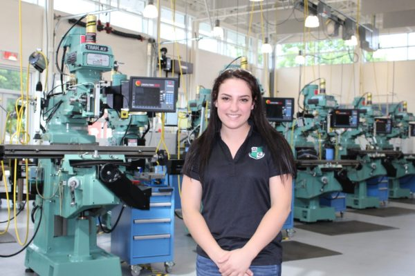 Advanced Manufacturing Technology Info Sessions | QVCC