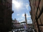 Trajano y Vittoriano