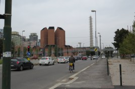 zona Dora, Torino