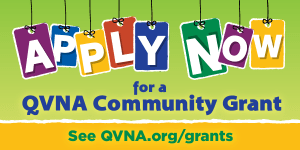 Apply for a Community Grant