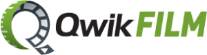 QwikFilm Logo