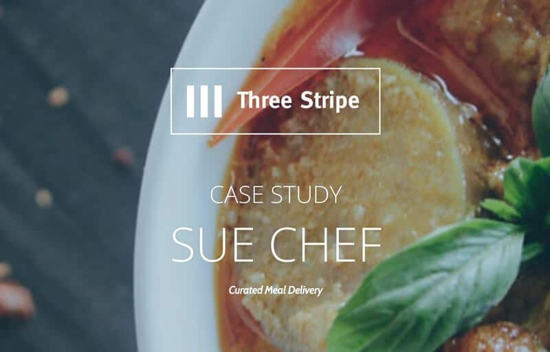 Video Production Case Study Template