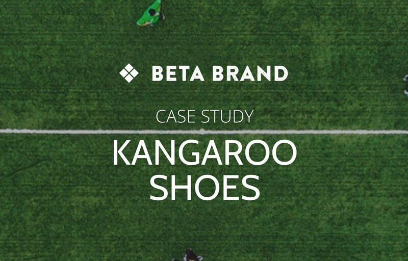 Branding Case Study Template