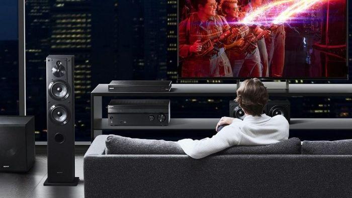 Dolby Atmos для домашних пользователей