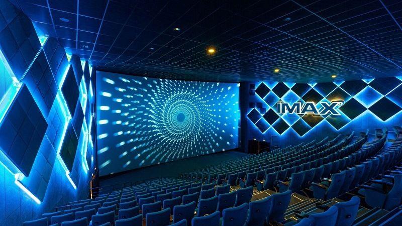 Hvad er IMAX.