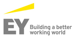 Logo of Ernst and Young