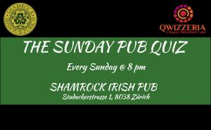 Photo of Shamrock Pub Quiz in Zurich
