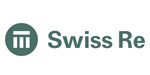 Logo of Swiss Re