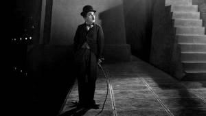Charlie Chaplin Quiz!