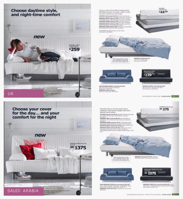 The Ikea Catalog Quartz Obsession Quartz