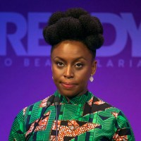 Chimamanda Ngozi Adichie uses the mispronunciation of African names