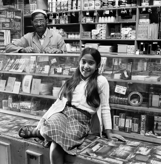 Photos: David Goldblatt, celebrated South African photographer, has died