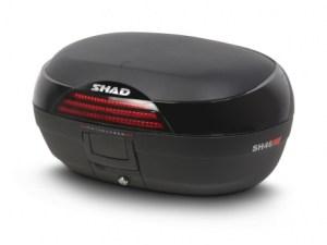shad sh46 kovček top case3