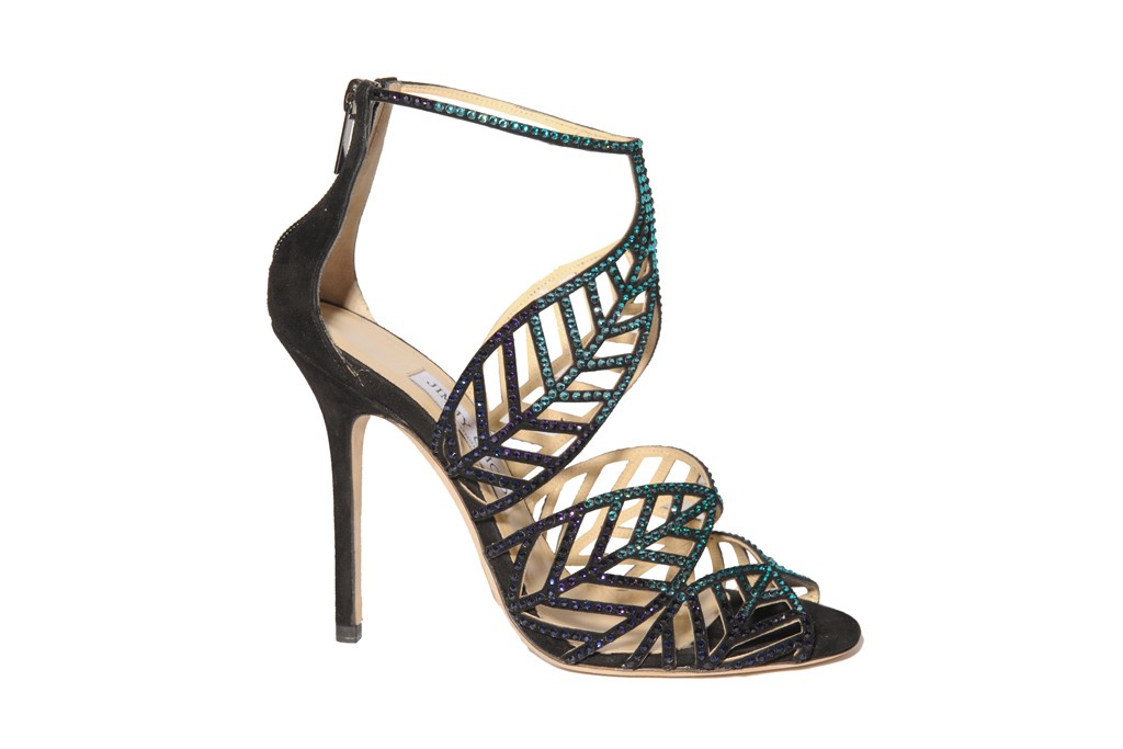 ccf1fd11f6653c Jimmy Choo Spring 2014 Collection - R-A-W SHOES BLOG