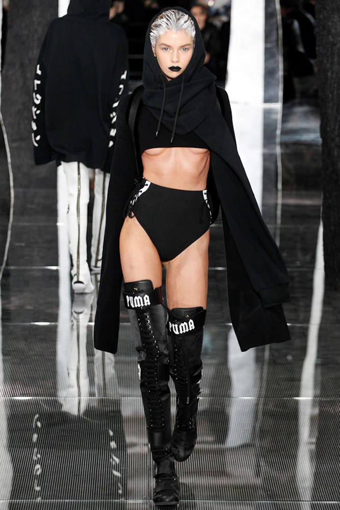 Fenty Rihanna X Puma Fall 2016 Collection