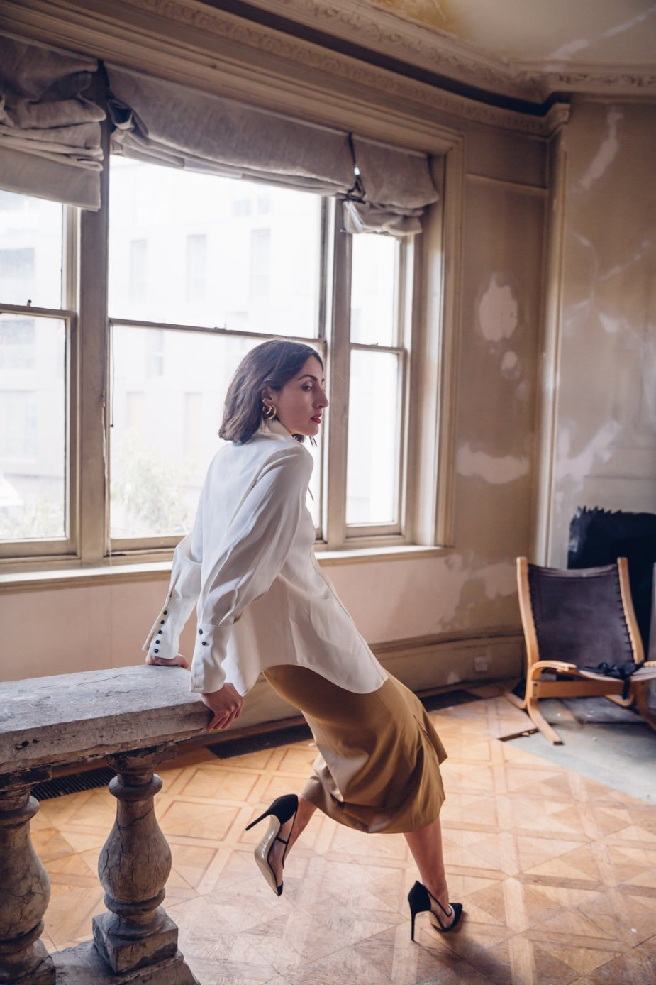Bionda Castana: The November Collection