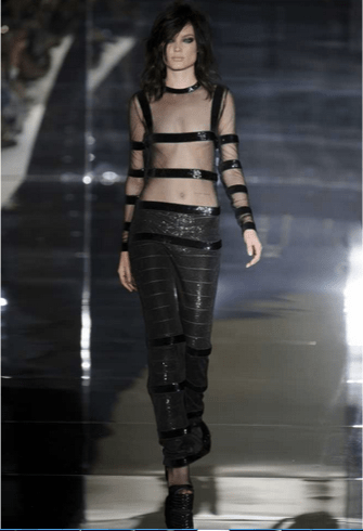 Tom Ford Spring 2015 London Fashion Week