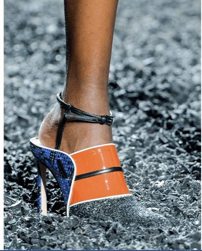 Mary Katrantzou Spring 2015 London Fashion Week Show