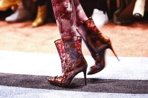 Marco de Vincenzo Fall 2017 Milan Fashion Week Show