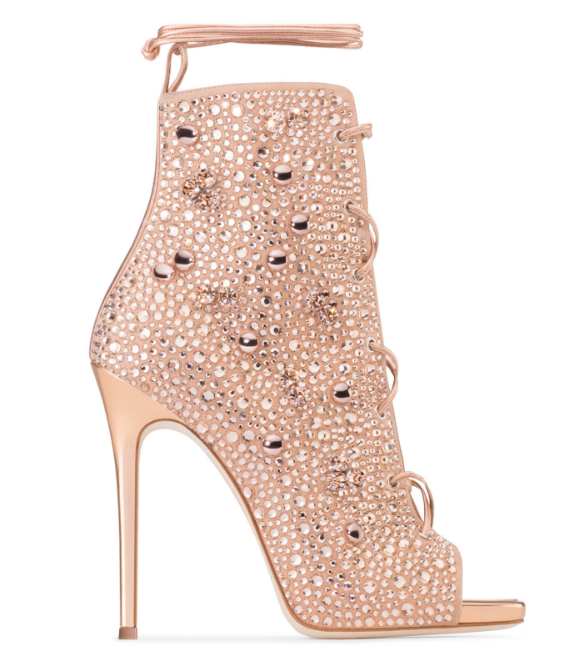 Giuseppe for Jennifer Lopez