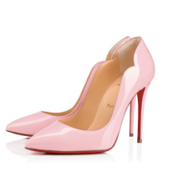 e2fc5d1bc79d The Christian Louboutin Spring 2019 collection are filled with the high  stilettos and sexy silhouettes that his followers love. Louboutin s focus  for Spring ...