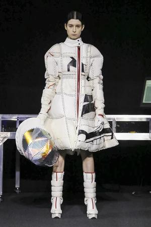 Yuima Nakazato Spring 2018 Couture Show