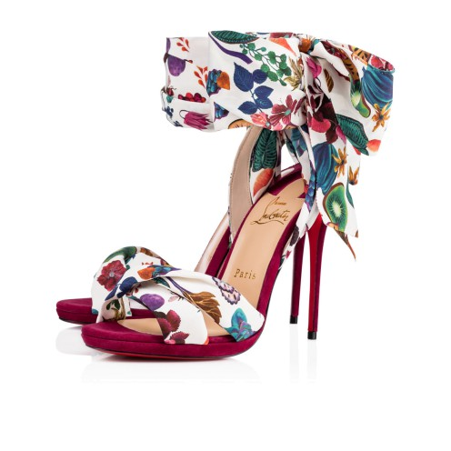 aa8daee9632c Christian Louboutin Spring 2018 Collection - R-A-W SHOES BLOG