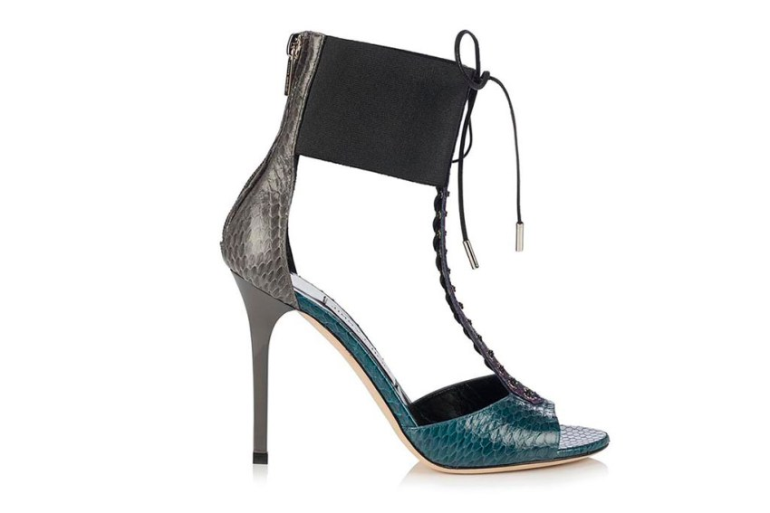 Jimmy Choo Fall 2015 Collection