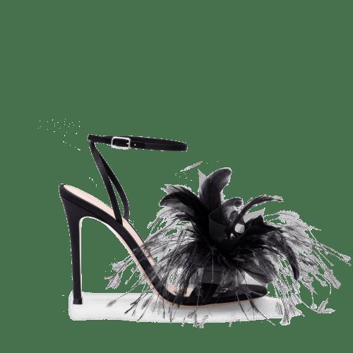 Gianvito Rossi Spring 2018 Collection - R-A-W SHOES BLOG 472e80ce892e