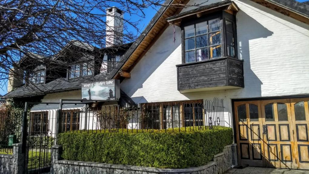 Hostel em Bariloche barato