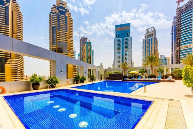 2 Bedroom Apartment Dubai Marina Uae Booking