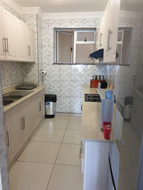 Modern Mangrove Apartment Durban
