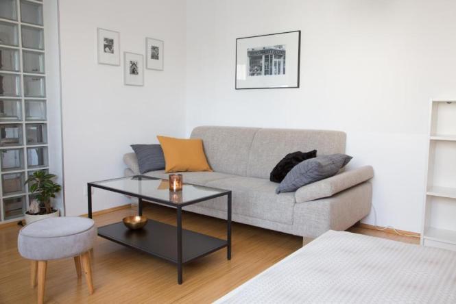 Apartment All You Need Vienna Austria