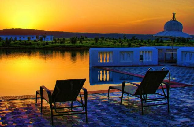Chittorgarh hotel