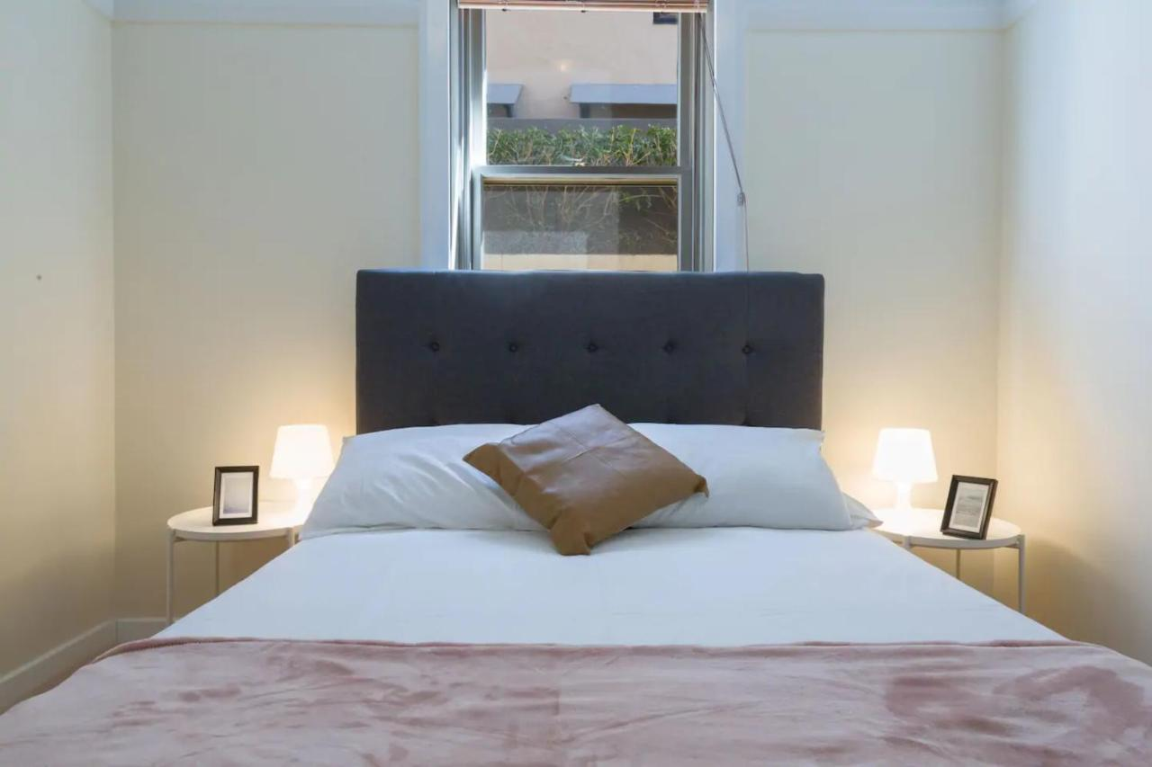 Apartment 2 Bedroom Gorgeous Art Deco Classic Near Cbd