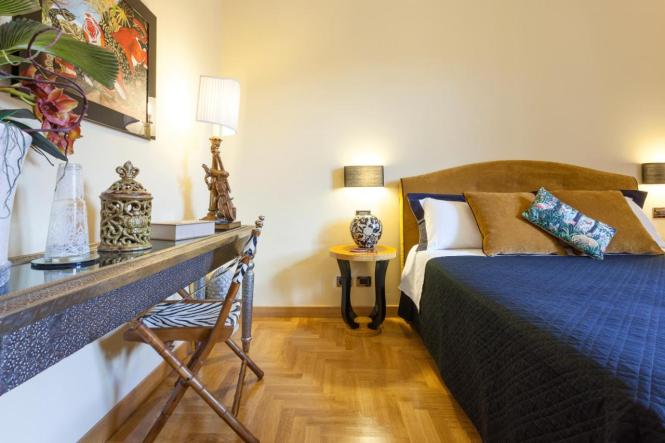 Casa Roma Luxury Apartment Rome Italy