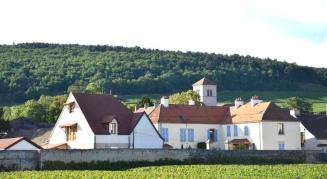 Gevrey-Chambertin Wine Hotel