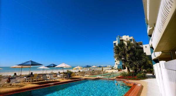 Shoreline Island Resort, Madeira Beach, FL - Booking.com
