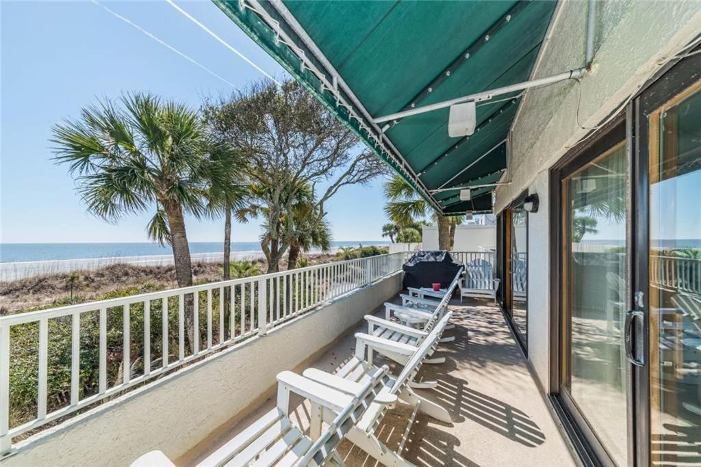 Beach Villa 14 Hilton Head