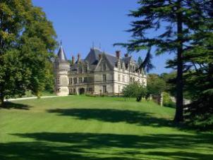 Chateau de la Bourdaisiere B&B, Montlouis-sur-Loire