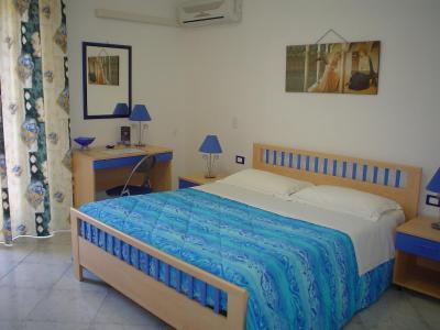 Bb Brezza Marina Pozzallo Zona Ragusa Bed And