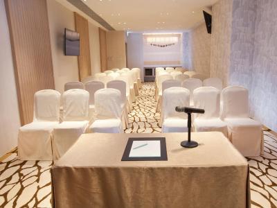 香港荃灣帝盛酒店 (香港 香港) - Booking.com