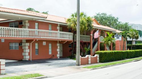 Los 10 Mejores Moteles En Miami EEUU