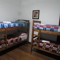 Minuano Hostel