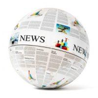 R news