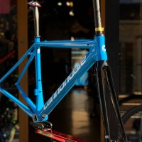 "cannondale CAAD12 CUSTOM COLOR ""青"""