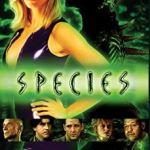 映画『スピーシーズ/種の起源』中年男性には懐かしの大人SFホラー